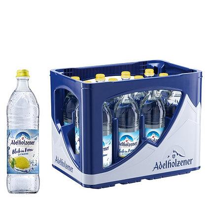 Adelholzener BIF Zitrone Glas 12x0,75L