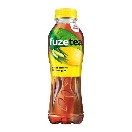 Fuze-Tea Zitrone PET 12x0,40L