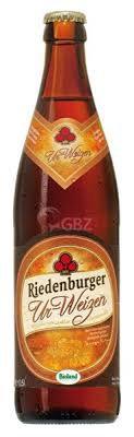 Riedenburger Bio Ur-Weizen 10x0,50L