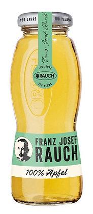 Franz Josef Rauch Apfelsaft 100% 24x0,20L