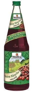 Wolfra Feine Kirsche 06x1,00L