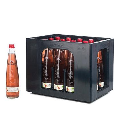 Adelholzener Gastro Bio-Rhabarber 20x0,50L
