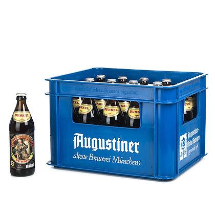 Augustiner Dunkel 20x0,50L