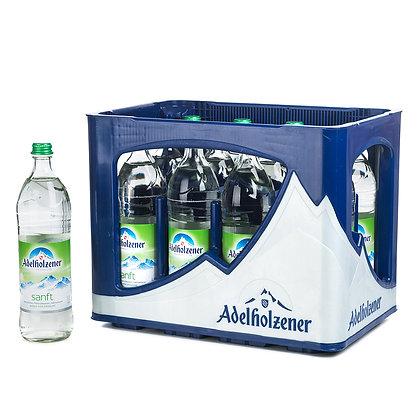 Adelholzener sanft Glass 12x0,75L