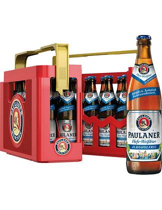 Paulaner Weissbier Alkoholfrei 20x0,50L