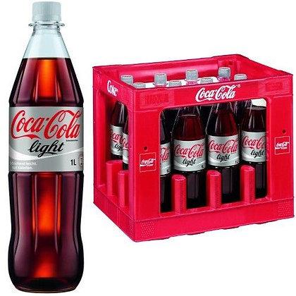 Coca-Cola Lite PET 12x1,00L