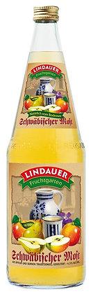 Lindauer Schwäbischer Most 45% 06x1,00L