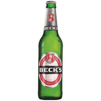 Becks Pils 20x0,50L