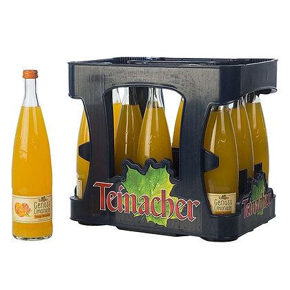 Teinacher Genuss-Limo Orange-Mandarine 12x0,75L