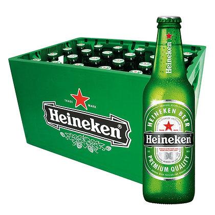 Heineken Glas 24x0,33L