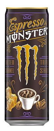 Espresso Monster Salted Caramel Dose pfandfrei 12x0,25L