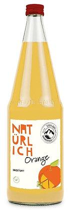 Natürlich Orangensaft Bio 06x1,00L