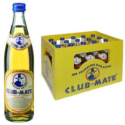Club-mate Glas 20x0,50L