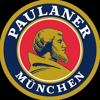 Paulaner Münchner Hell Six-Pack 24x0,33L