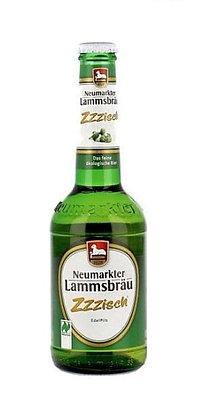 Lammsbräu Bio Edel-Pils Zzzsch 10x0,33L