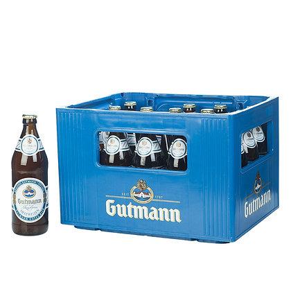 Gutmann Hefeweizen Alkoholfrei 20x0,50L