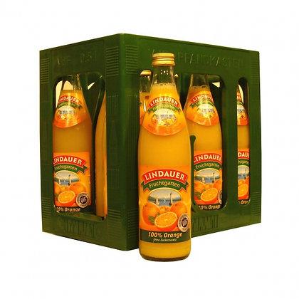 Lindauer Orangensaft Premium 10x0,50L