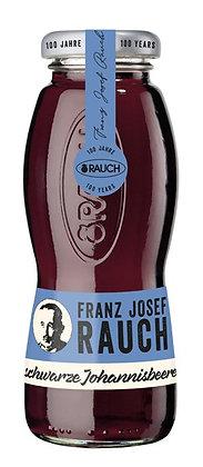 Franz Josef Rauch Schwarze Johannisbeere 24x0,20L