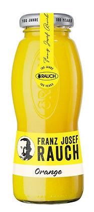 Franz Josef Rauch Orangensaft 100% 24x0,20L
