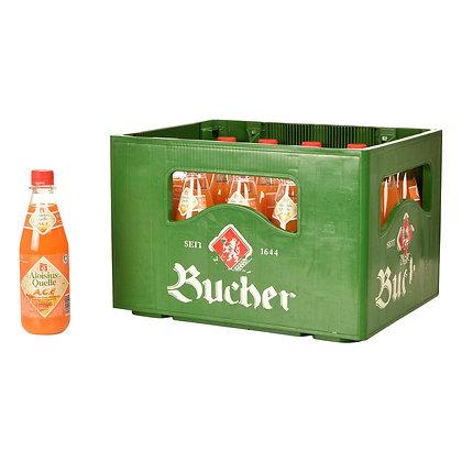Bucher ACE PET 20x0,50L