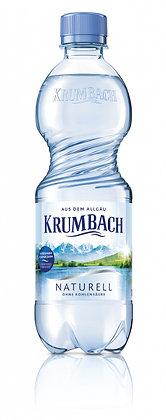 Krumbach Naturell PET 20X0,50L