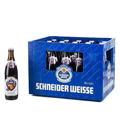 Schneider Weisse TAP6 Mein Aventinus 20x0,50L