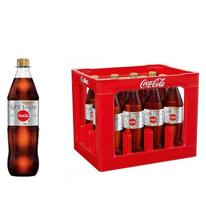 Coca-Cola Light Koffeinfrei 12x1,00L