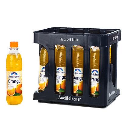 Adelholzener Orange PET 12x0,50L