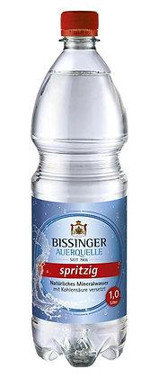 Bissinger Spritzig PET 09X1,00L