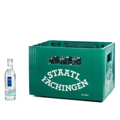 Staatl. Fachingen Gourmet Medium 24X0,25L