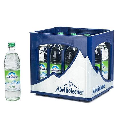 Adelholzener sanft Glas 12x0,50L
