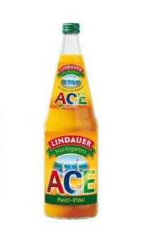 Lindauer ACE Vital-Drink 06x1,00L