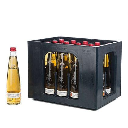 Adelholzener Gastro Bio Apfelschorle 20x0,50L