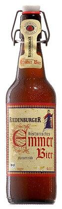 Riedenburger Bio Emmerbier 20x0,50L