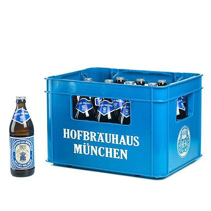Hofbrau Haus-Hell Glas 20x0,50L
