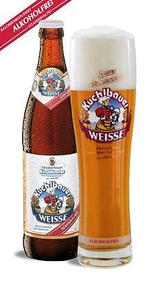 Kuchlbauer Weisse Alkoholfrei 20x0,50L