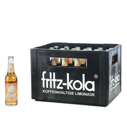 Fritz-Mate - Glas 24x0,33L