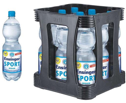 Ensinger Sport Medium PET 09X1,00L