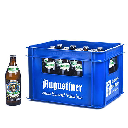 Augustiner Bräu-Hell 20x0,50L