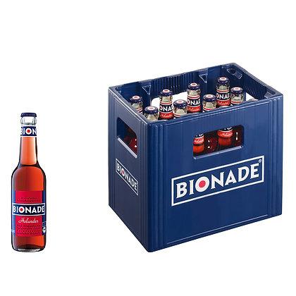 Bionade Bio Holunder 12x0,33L
