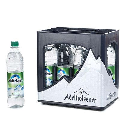 Adelholzener Sanft PET 08X0,75L