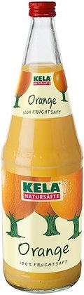 KELA Orangensaft 06x1,00L