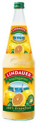 Lindauer Grapefruit 06x1,00L