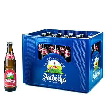 Andechs Spezial Hell 20x0,50L