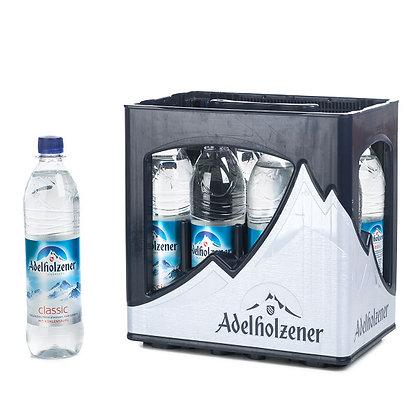 Adelholzener Classic PET 08X0,75L