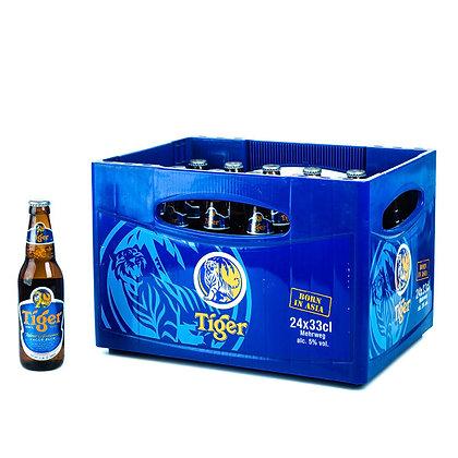 Tiger Beer 24x0,33L