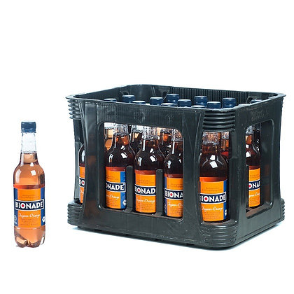 Bionade Ingwer-Orange PET 20x0,50L