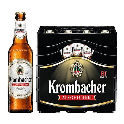 Krombacher Pils Alkoholfrei 11er 11x0,50L
