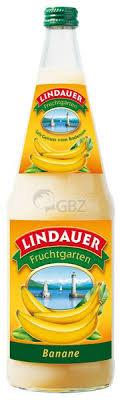 Lindauer Bananen-Nektar 06x1,00L