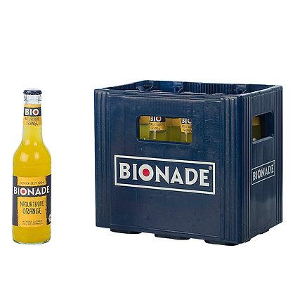 Bionade Bio Naturtrübe Orange 12x0,33L